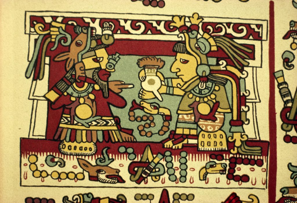 Maya and Aztecs | The Incredible History of Chocolate | Zestradar