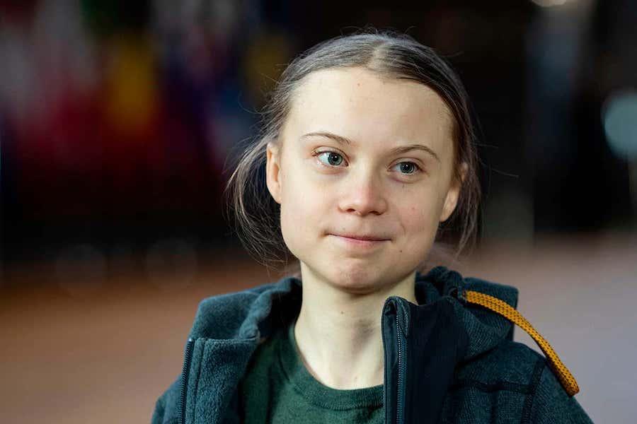 #1 | The Untold Truth Of Greta Thunberg | Zestradar