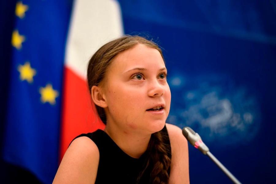 #4 | The Untold Truth Of Greta Thunberg | Zestradar