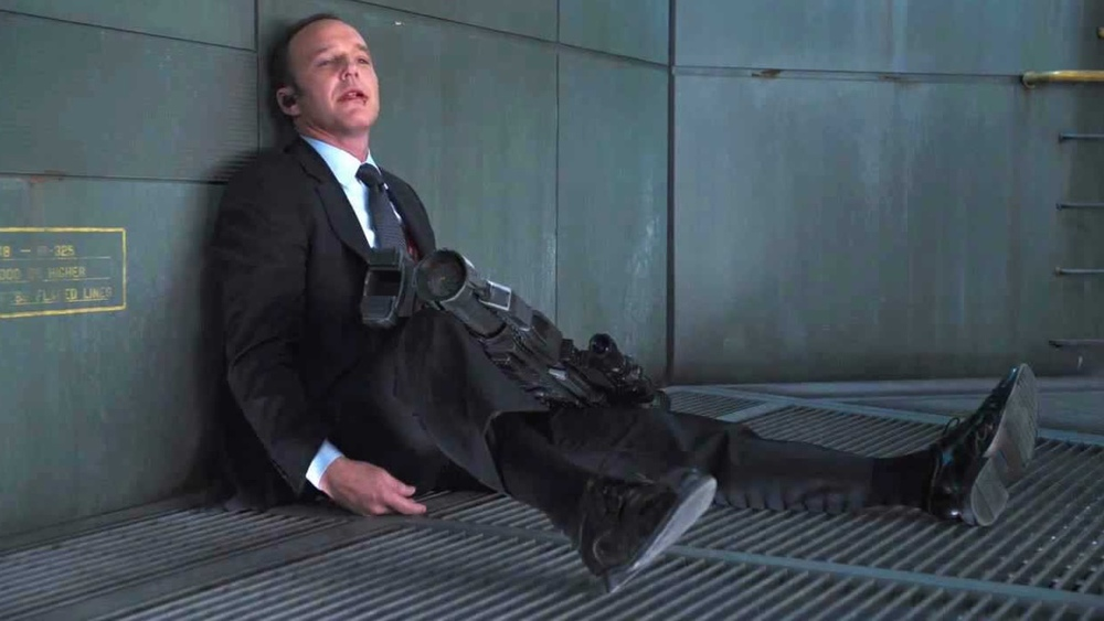 Agent Coulson (The Avengers) | 9 Superhero Movie Deaths We Still Can't Get Over | Zestradar