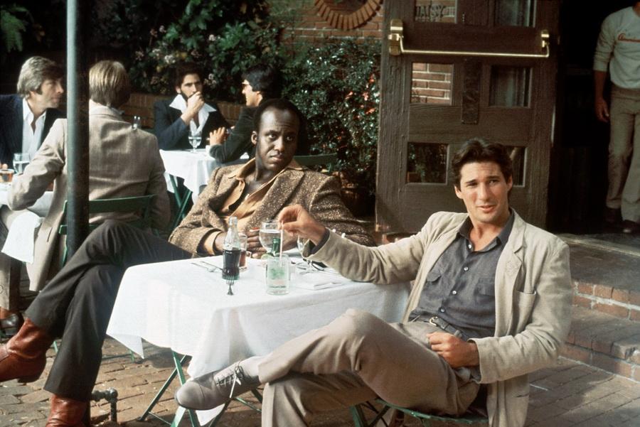 Американский Жиголо (1980) | 10 самых стильных фильмов всех времен | Zestradar
