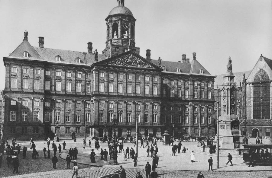 #5 | Как менялись крупные города: фото тогда и сейчас | Zestradar