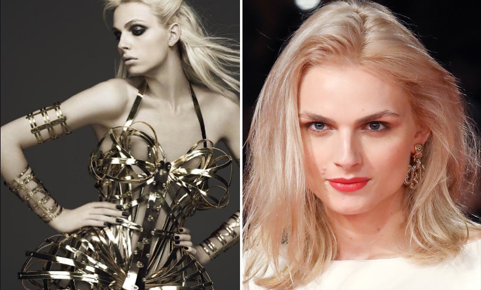 Andreja Pejic | 8 Super Models Who Changed How We See Beauty | Zestradar