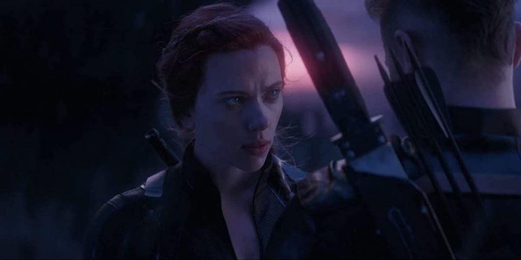 Black Widow (Avengers: Endgame) | 9 Superhero Movie Deaths We Still Can't Get Over | Zestradar