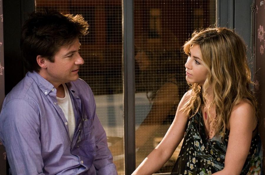 «Больше чем друг» (2010) | 10 лучших ролей Дженнифер Энистон после «Друзей» | Zestradar