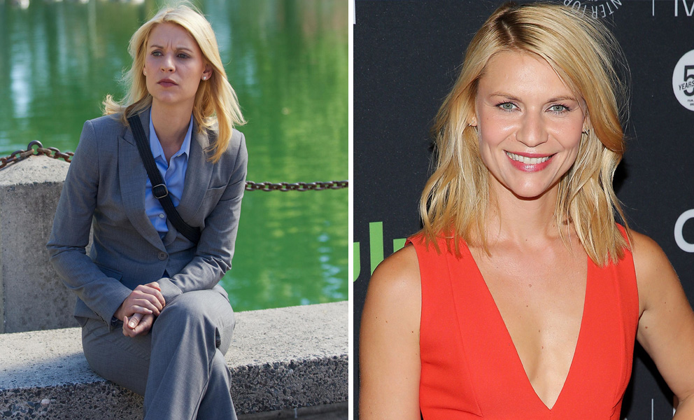 Claire Danes | 9 Famous Actors Who Decided to Quit Their Jobs, but Were Saved With Last-Minute Casting | Zestradar