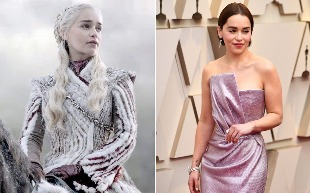 Emilia Clarke – Daenerys Targaryen | Game of Thrones Cast: What Are They Doing Now? | Zestradar