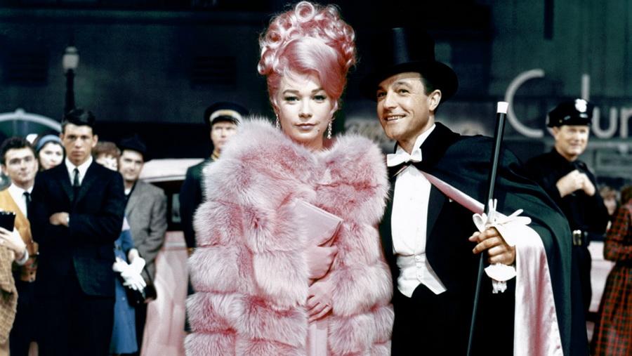 «Так держать!» (1964) | 10 самых стильных фильмов всех времен | Zestradar