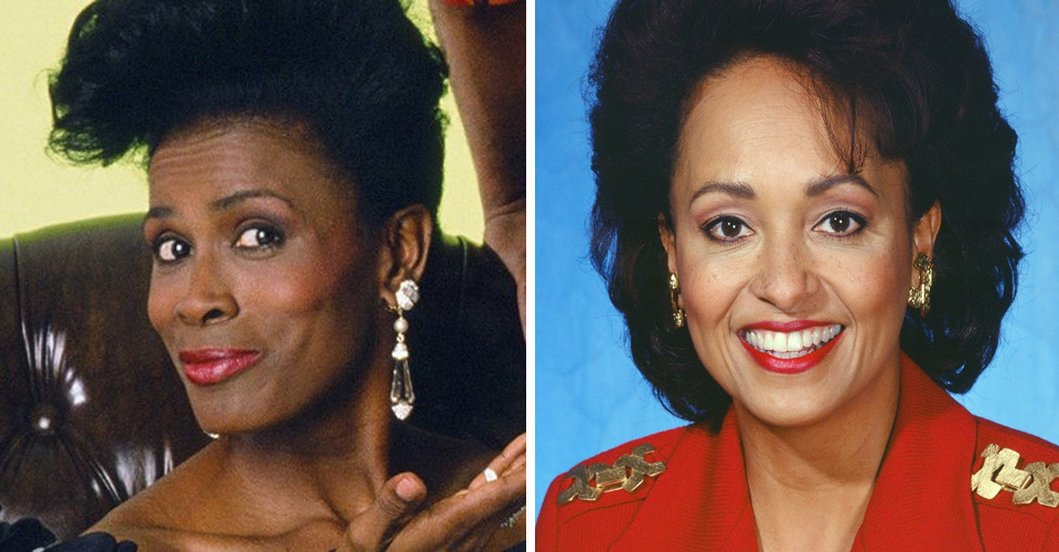 The Fresh Prince of Bel-Air – Aunt Viv | 10 Actors Who Were Unexpectedly Replaced Mid-Series | Zestradar