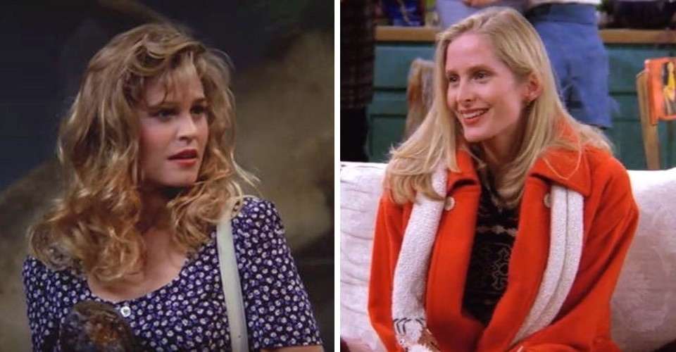 Friends – Carol Willick | 10 Actors Who Were Unexpectedly Replaced Mid-Series | Zestradar
