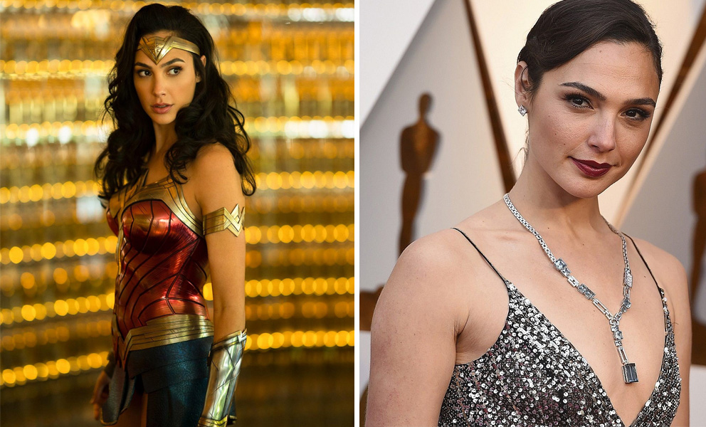 Gal Gadot | 9 Famous Actors Who Decided to Quit Their Jobs, but Were Saved With Last-Minute Casting | Zestradar