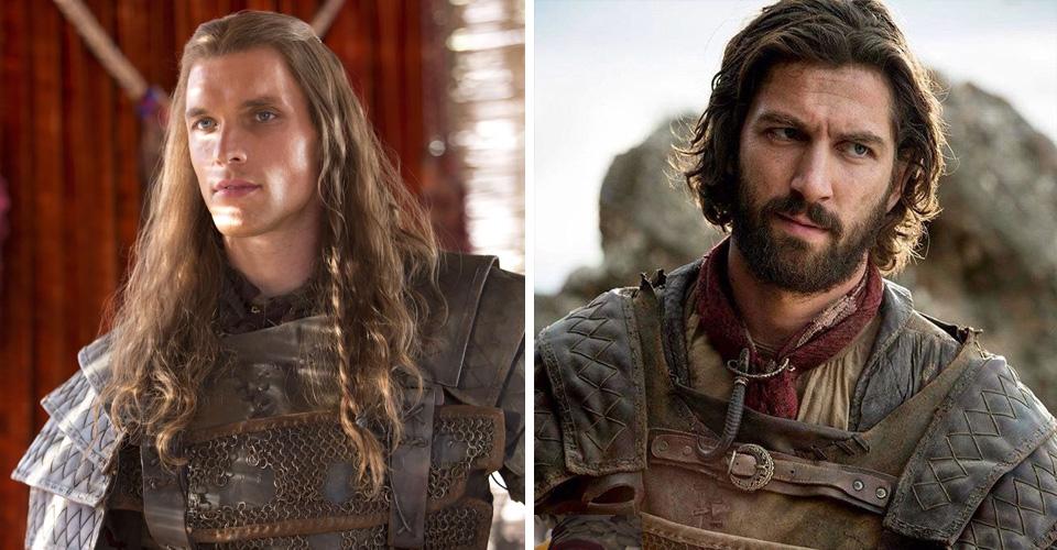 Game of Thrones – Daario Naharis | 10 Actors Who Were Unexpectedly Replaced Mid-Series | Zestradar