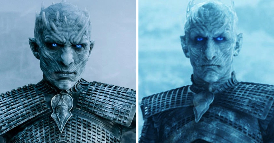 Game of Thrones – the Night King | 10 Actors Who Were Unexpectedly Replaced Mid-Series | Zestradar