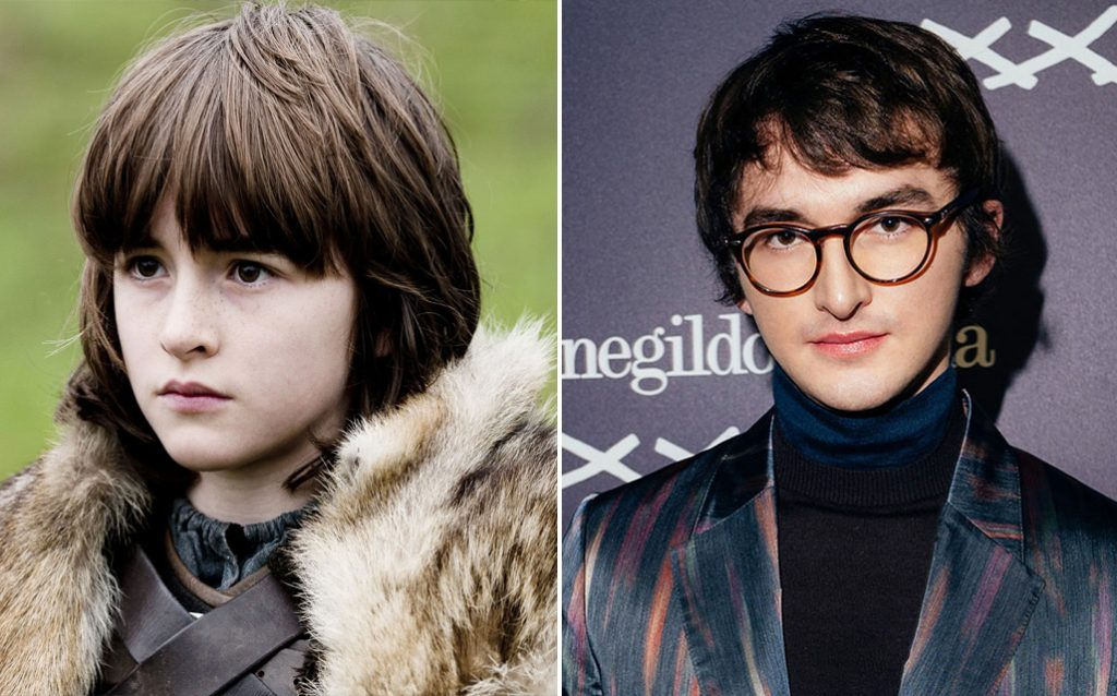 Isaac Hempstead-Wright – Bran Stark | Game of Thrones Cast: What Are They Doing Now? | Zestradar