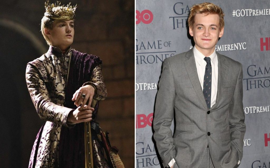 Jack Gleeson – King Joffrey | Game of Thrones Cast: What Are They Doing Now? | Zestradar