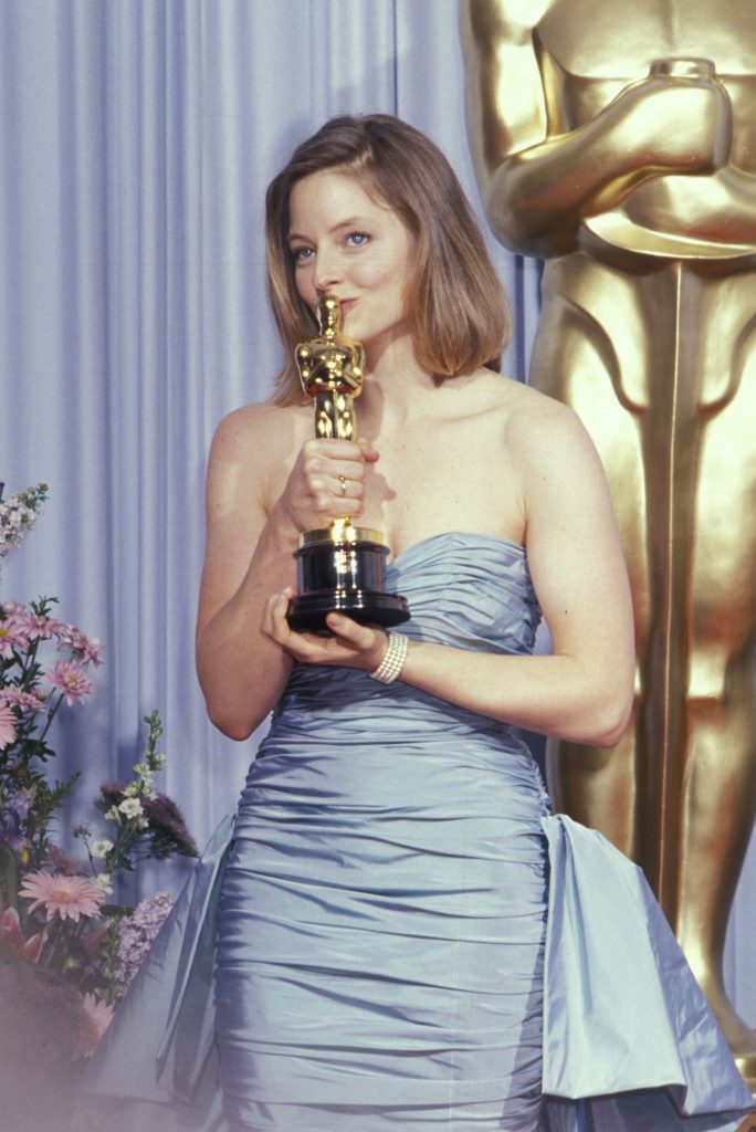 Jodie Foster | 8 Most Well-Educated Women in Hollywood | Zestradar