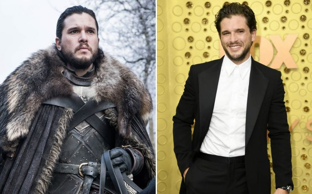 Kit Harington – Jon Snow | Game of Thrones Cast: What Are They Doing Now? | Zestradar