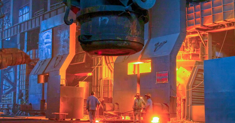 Лидер по производству стали   7 фактов, доказывающих, что Китай по уровню развития обогнала всех на пару веков   Zestradar