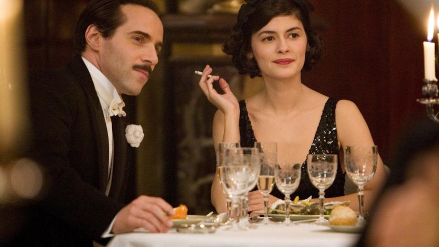 «Коко до Шанель» (2009) | 10 самых стильных фильмов всех времен | Zestradar