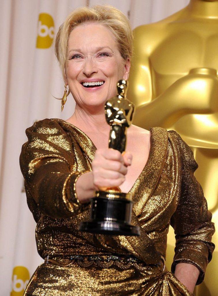 Meryl Streep | 8 Most Well-Educated Women in Hollywood | Zestradar