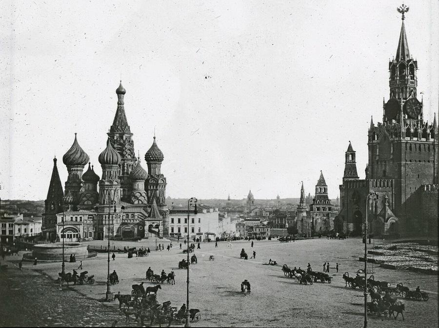#13 | Как менялись крупные города: фото тогда и сейчас | Zestradar