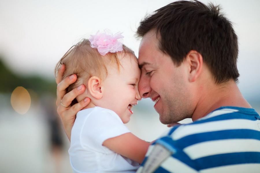 Пол ребенка | Наследственность, которую дети получают от отца | Zestradar