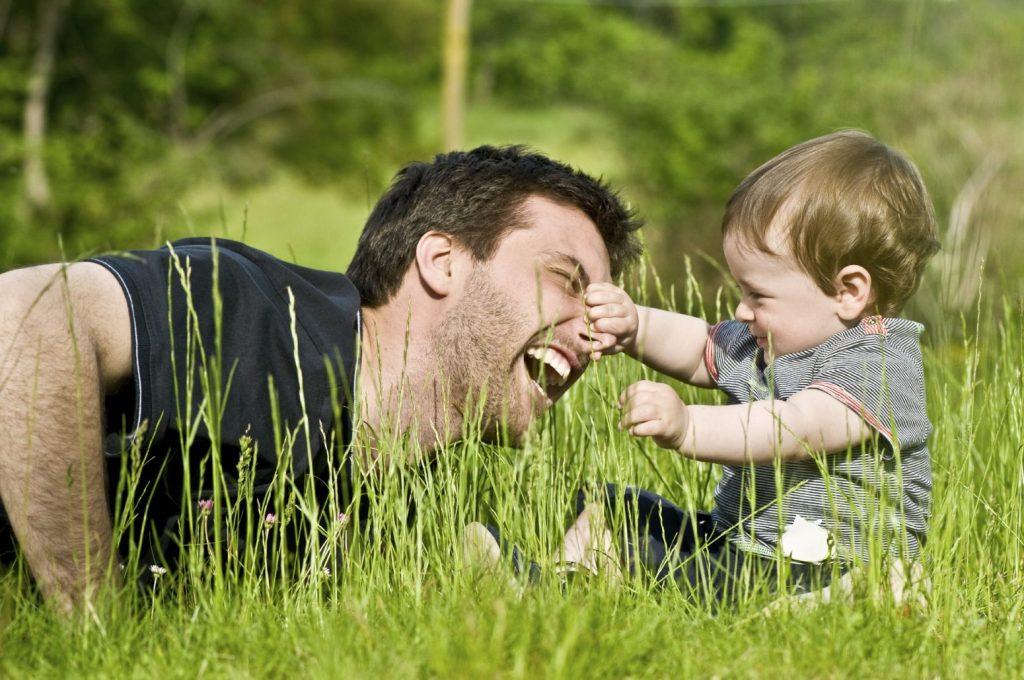 Заболевания | Наследственность, которую дети получают от отца | Zestradar