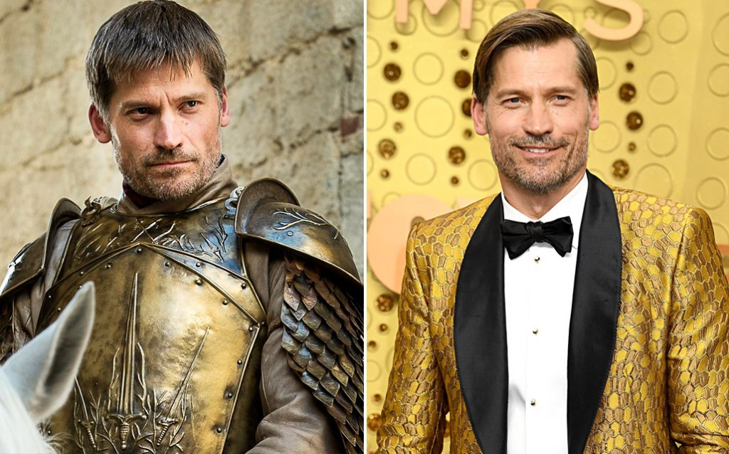 Nikolaj Coster-Waldau – Jaime Lannister | Game of Thrones Cast: What Are They Doing Now? | Zestradar