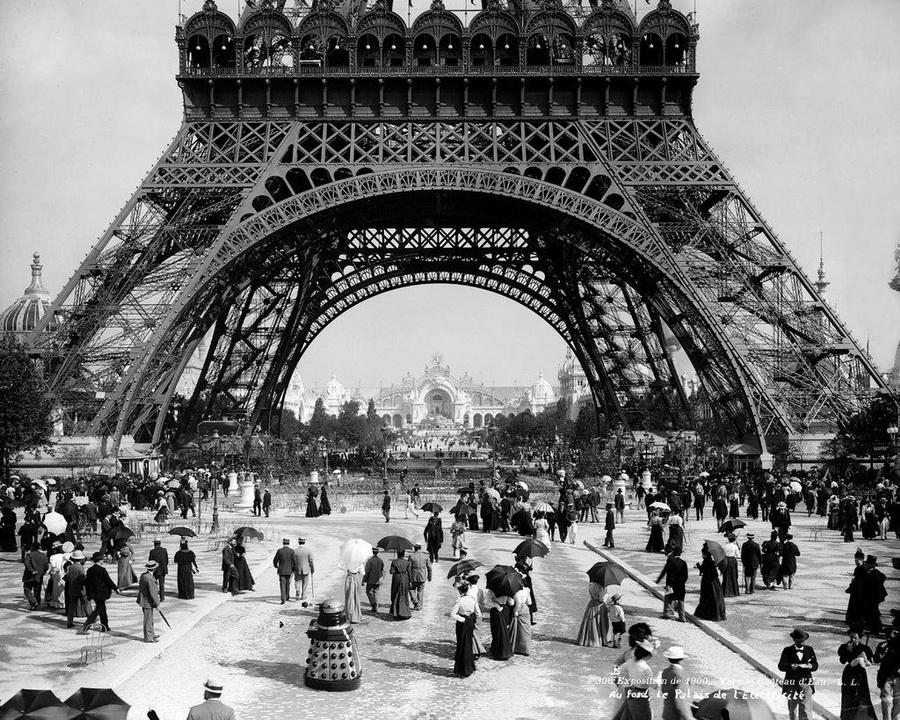 #9 | Как менялись крупные города: фото тогда и сейчас | Zestradar
