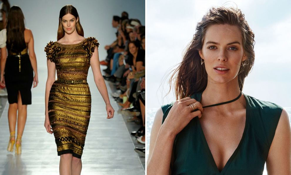 Robyn Lawley | 8 Super Models Who Changed How We See Beauty | Zestradar