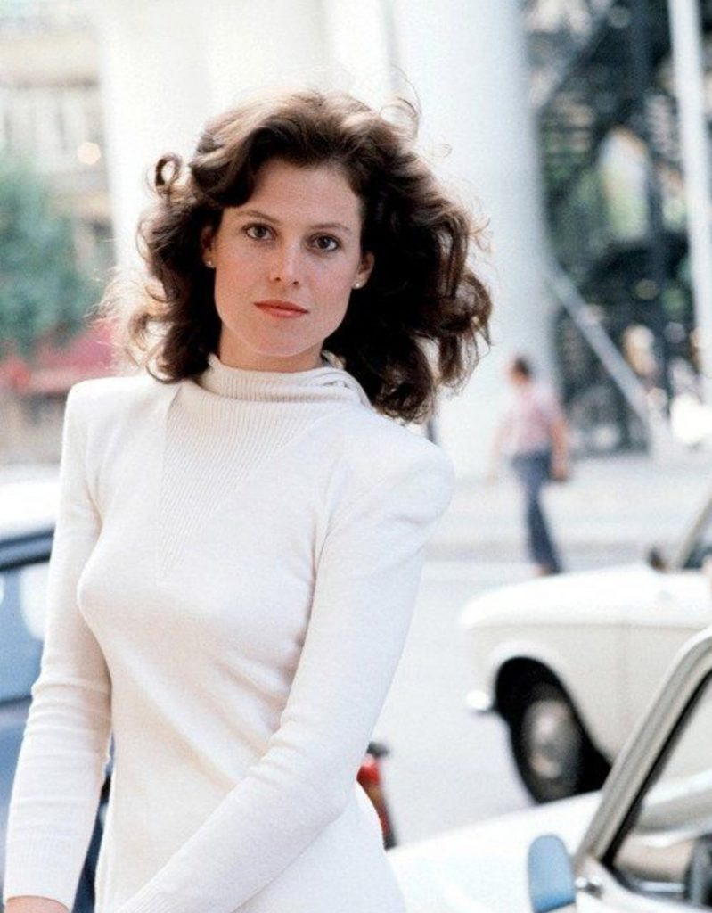 Sigourney Weaver | 8 Most Well-Educated Women in Hollywood | Zestradar