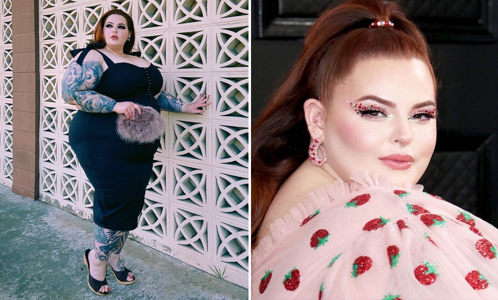 Tess Holliday | 8 Super Models Who Changed How We See Beauty | Zestradar