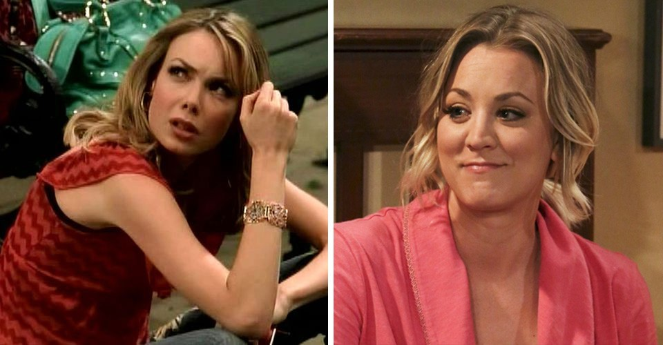 The Big Bang Theory – Penny | 10 Actors Who Were Unexpectedly Replaced Mid-Series | Zestradar