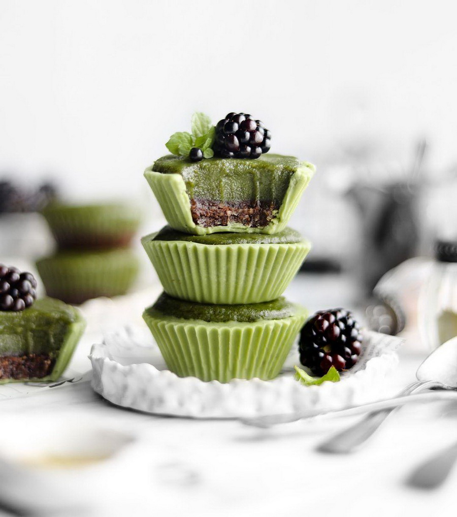 #2 | Вегетарианские десерты, которые выглядят безупречно | Zestradar