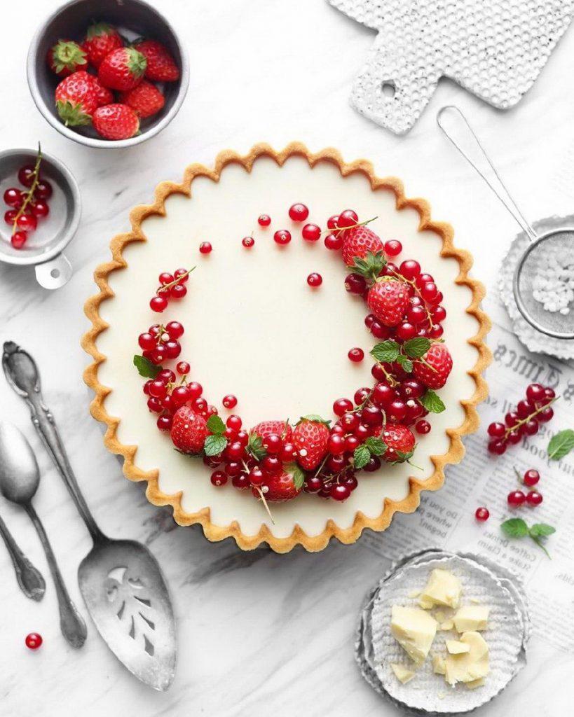 #4 | Вегетарианские десерты, которые выглядят безупречно | Zestradar
