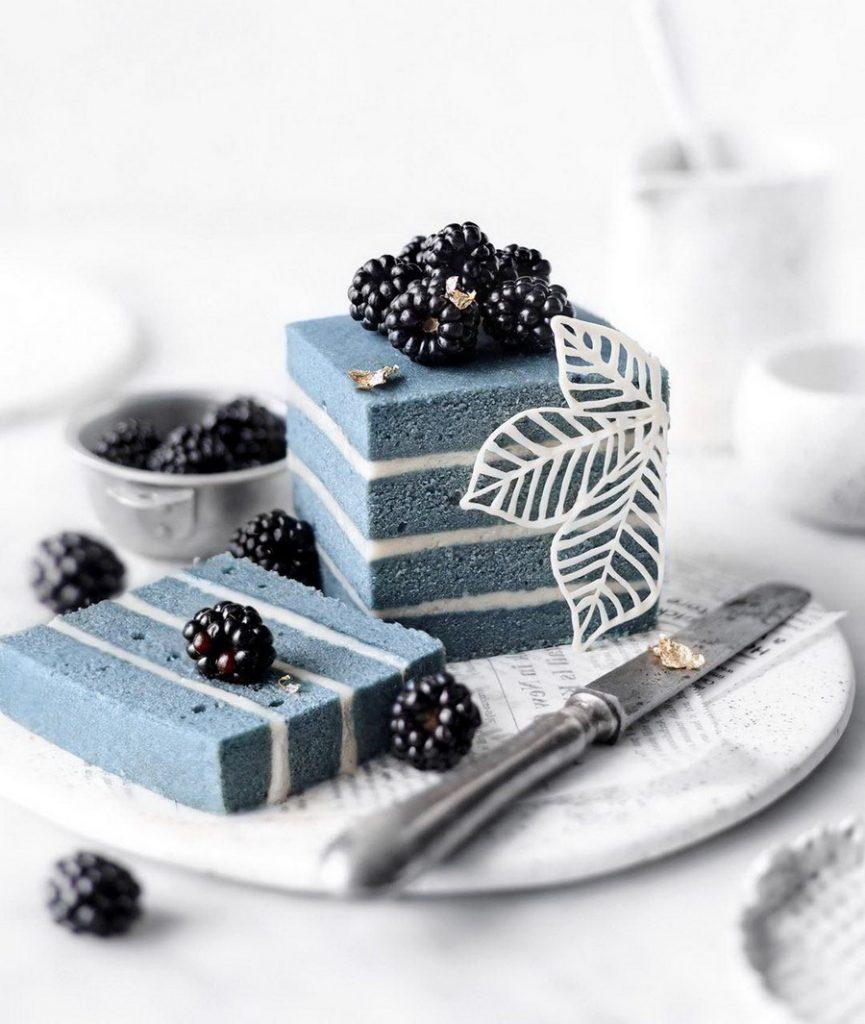 #6 | Вегетарианские десерты, которые выглядят безупречно | Zestradar