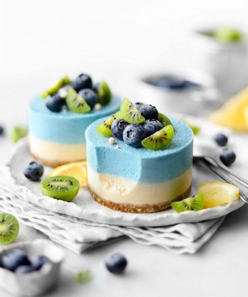 #7 | Вегетарианские десерты, которые выглядят безупречно | Zestradar