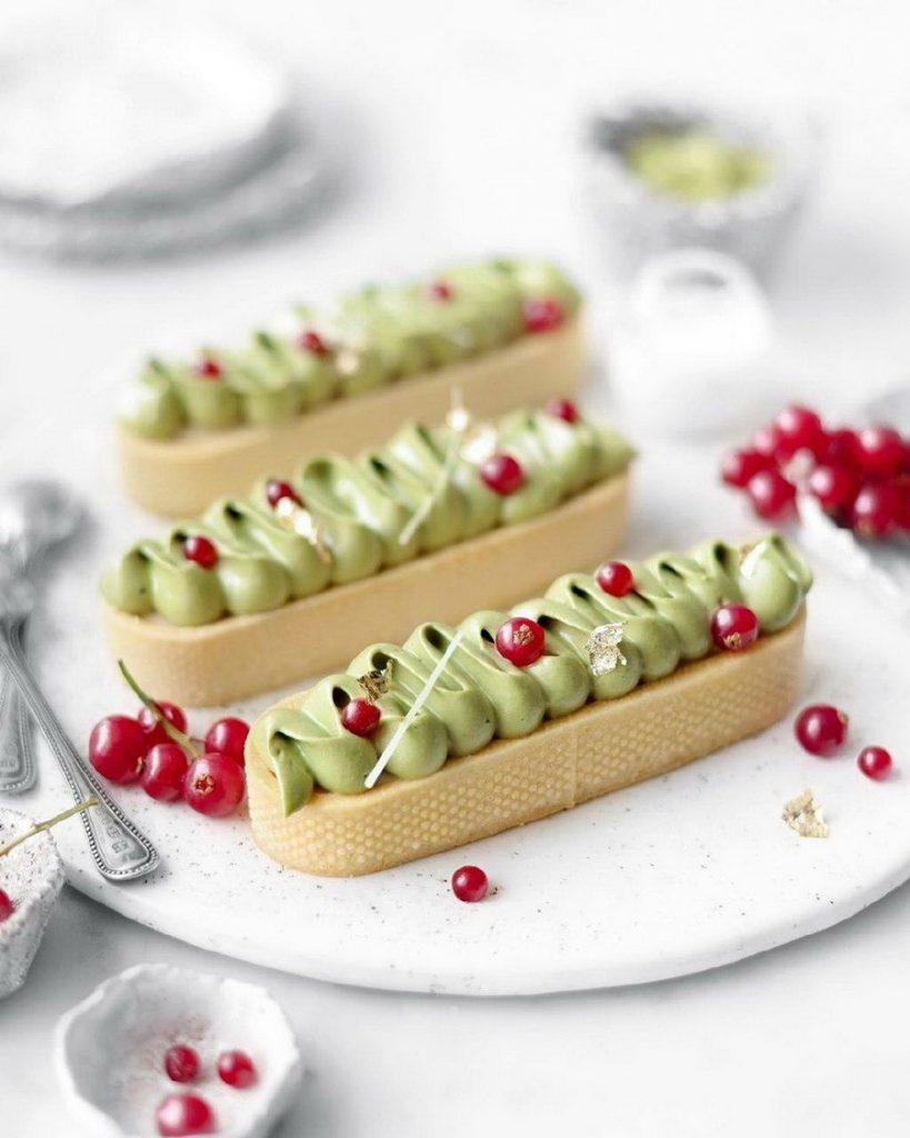 #11 | Вегетарианские десерты, которые выглядят безупречно | Zestradar