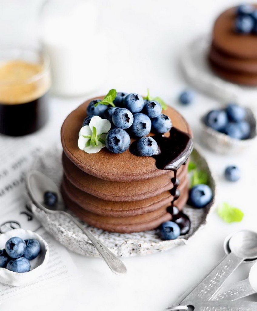 #14 | Вегетарианские десерты, которые выглядят безупречно | Zestradar