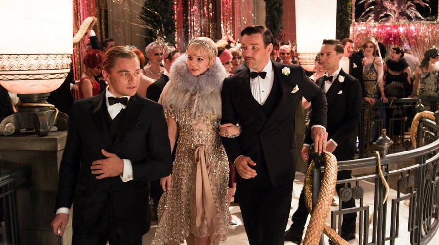 «Великий Гэтсби» (2013) | 10 самых стильных фильмов всех времен | Zestradar