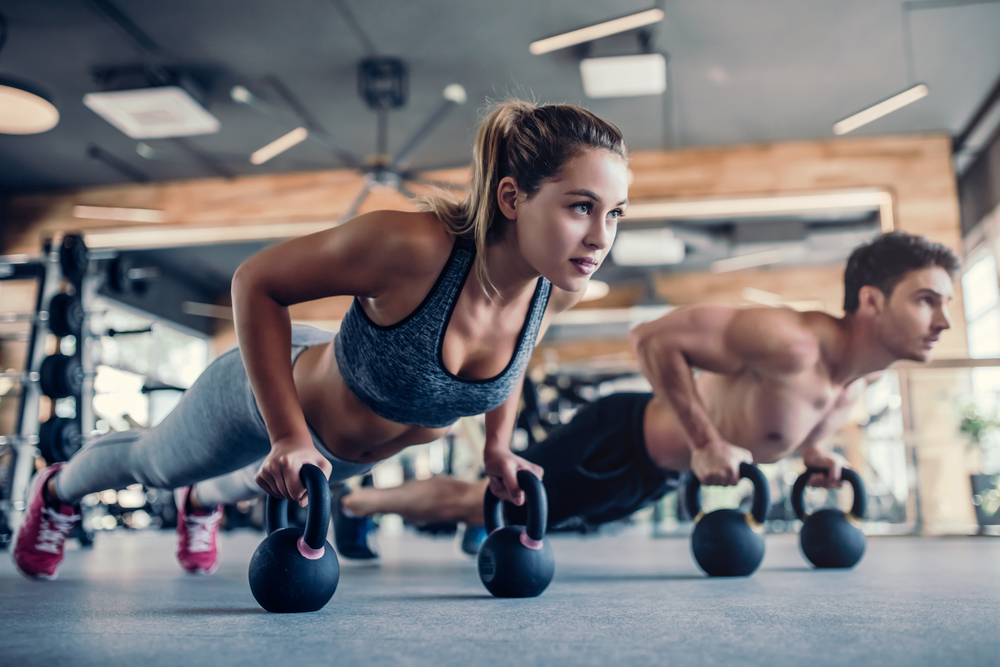 7 Interesting Facts About Working Out #4 | Brain Berries