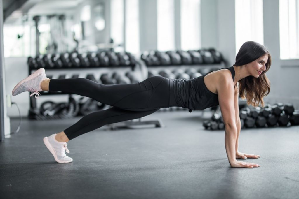 7 Interesting Facts About Working Out #5 | Brain Berries