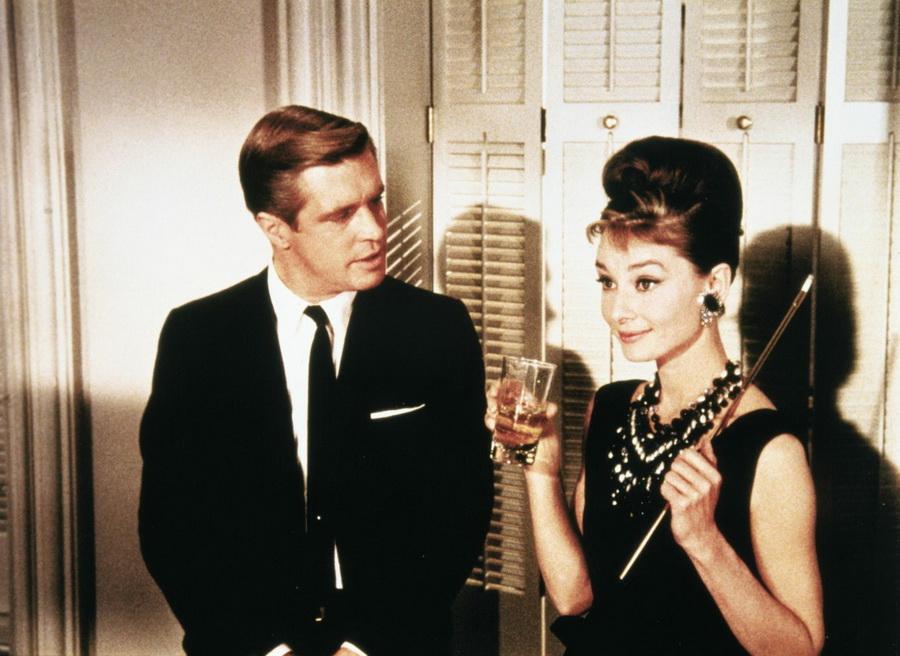 «Завтрак у Тиффани» (1961) | 10 самых стильных фильмов всех времен | Zestradar