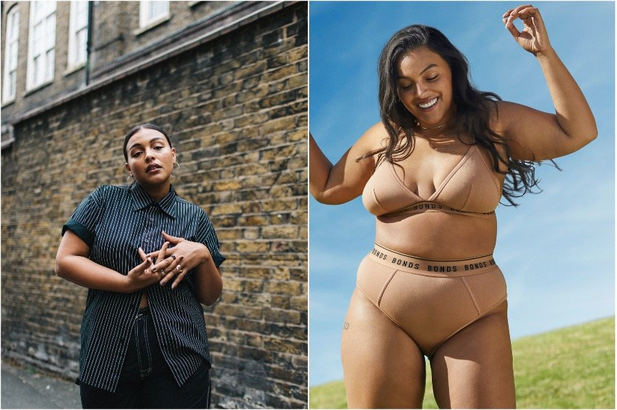 Paloma Elsesser | 10 Gorgeous Plus-Size Models | Zestardar