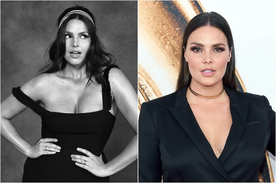 Candice Huffine | 10 Gorgeous Plus-Size Models | Zestardar