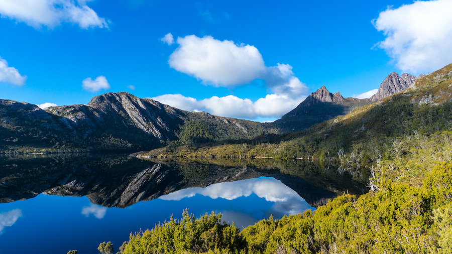 6. Tasmania, Australia | 8 Of The Best Places To Camp Around The World | Brain Berries