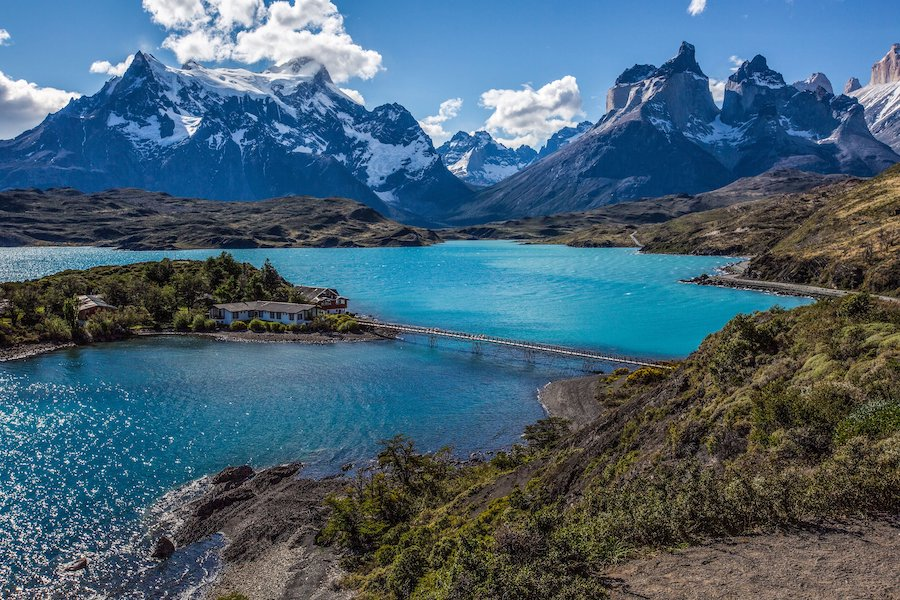 7. Patagonia | 8 Of The Best Places To Camp Around The World | Brain Berries