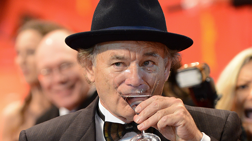 Bachelor Party | 8 Times Bill Murray Made Total Strangers Happy | Zestradar
