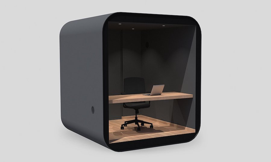 #3 | A Study Pod That Will Solve All Your Problems | Zestradar