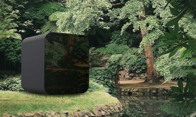 A Study Pod That Will Solve All Your Problems | Zestradar